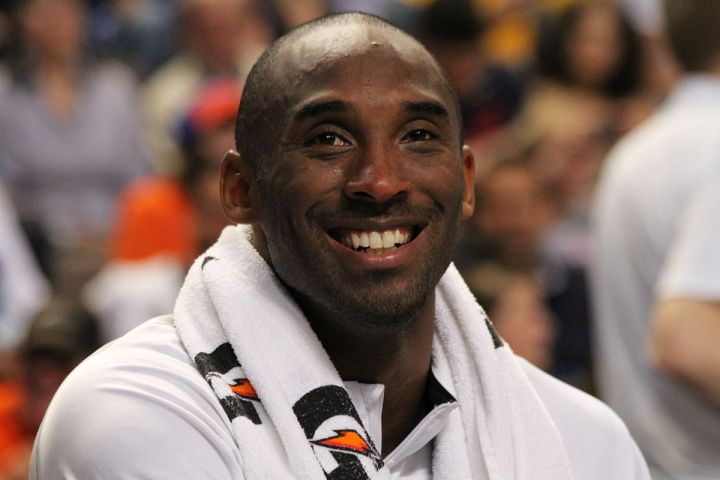 Kobe Bryant: Il BlackMamba