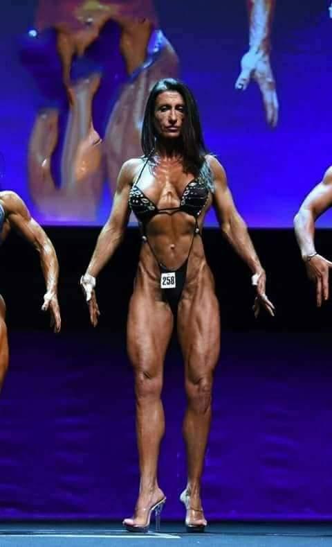 La campionessa Giulia Cima muscoli e cervello