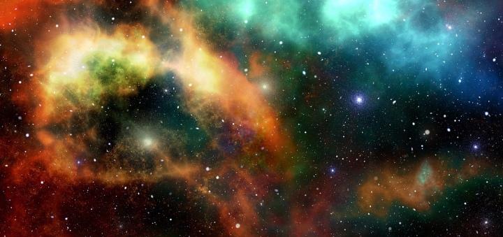 Cosmo, buchi neri e stelle dineutroni
