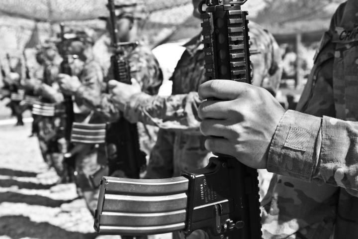 Afghanistan, Talebani a Kabul e le conseguenzeAmericane