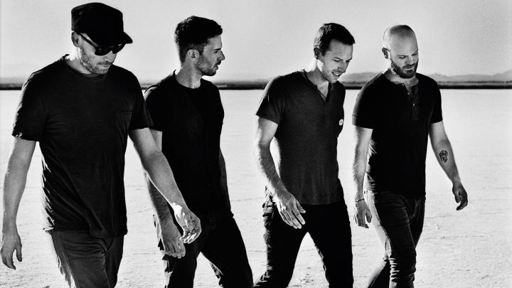 Coldplay: la storia delsuccesso
